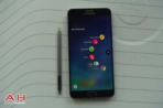 Galaxy Note 5 Hands On COLOR AH 13