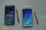 Galaxy Note 5 Hands On COLOR AH 18