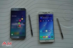 Galaxy Note 5 Hands On COLOR AH 19