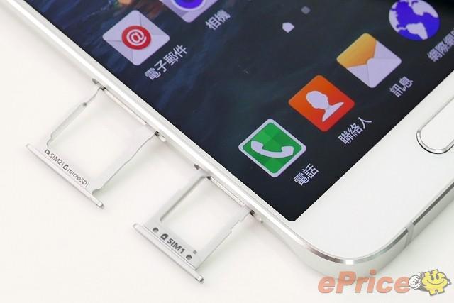 Galaxy Note 5 hybrid microSD KK