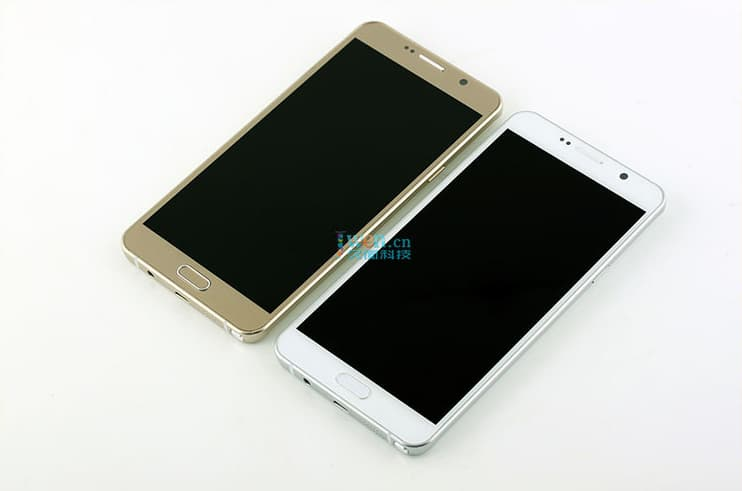 Galaxy Note 5 third-party prototype_1
