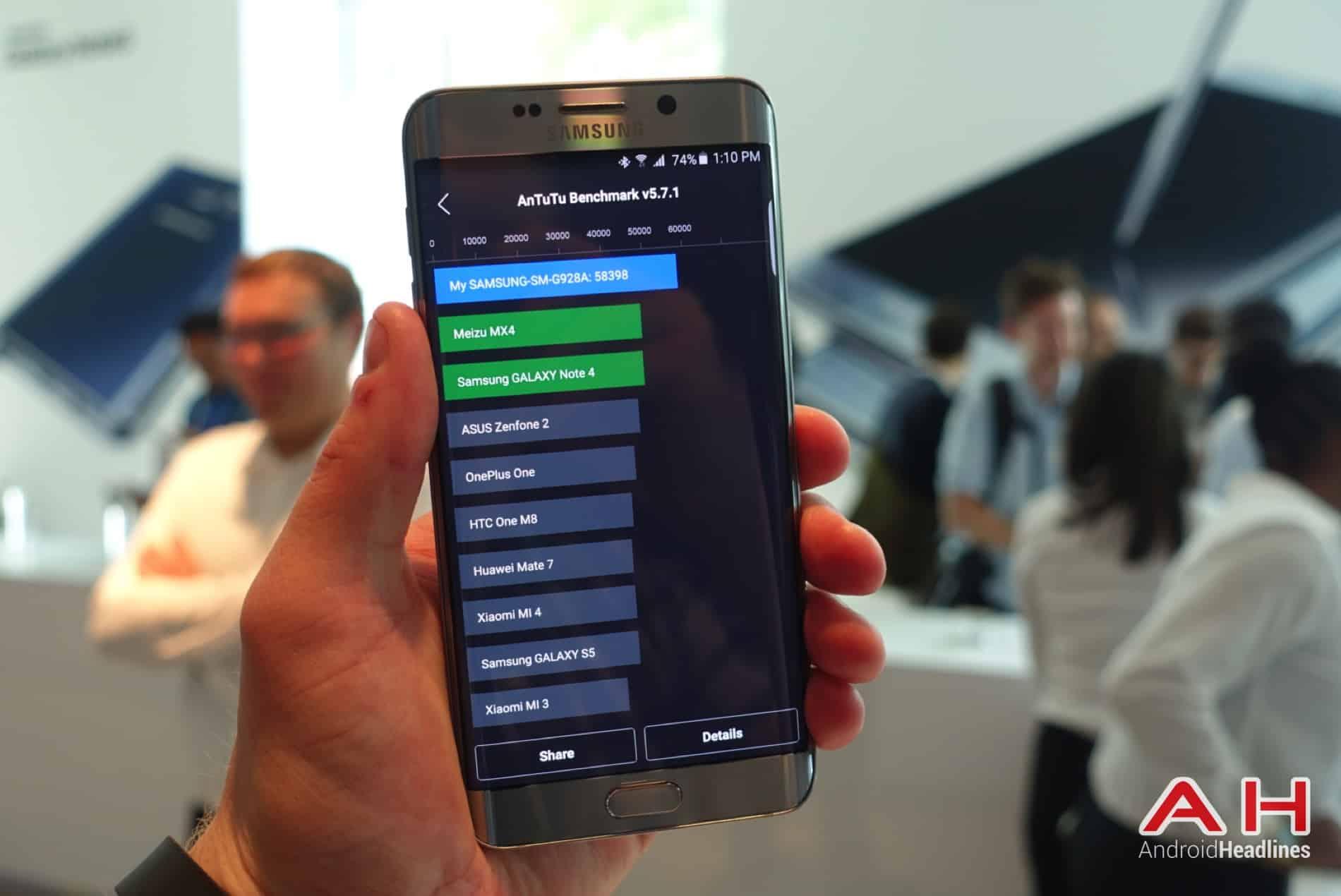 Galaxy S6 Edge Bench AH 07