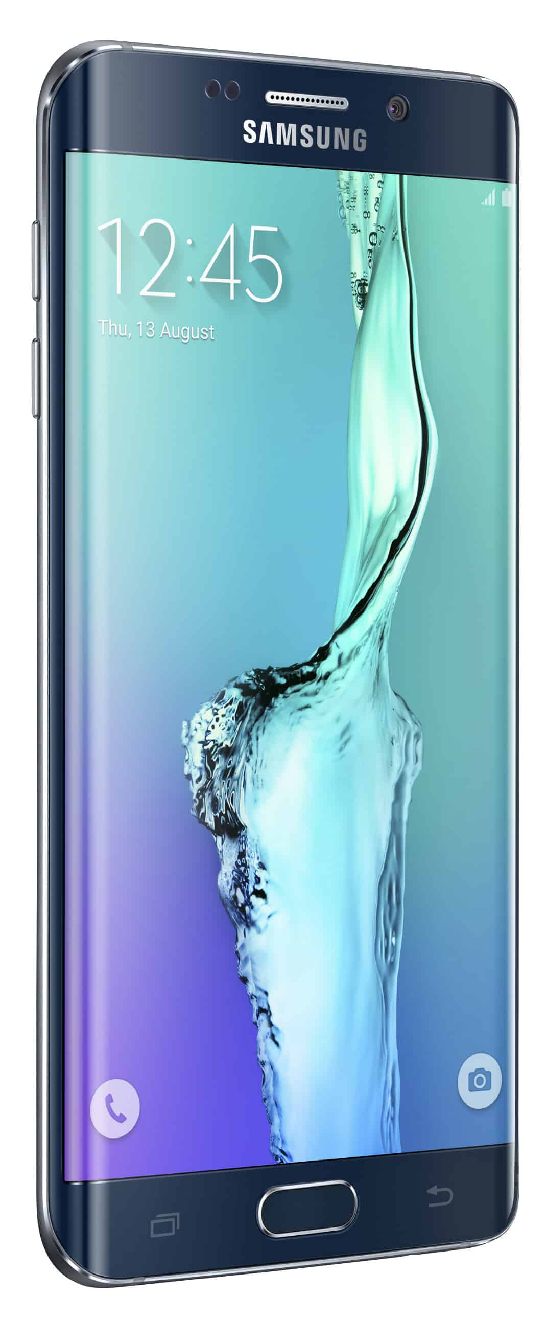 Galaxy S6 Edge Black4