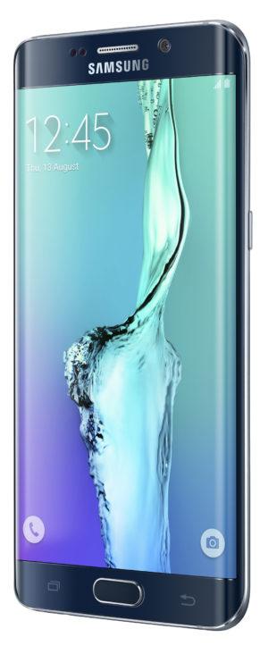 Galaxy S6 Edge+ Black6