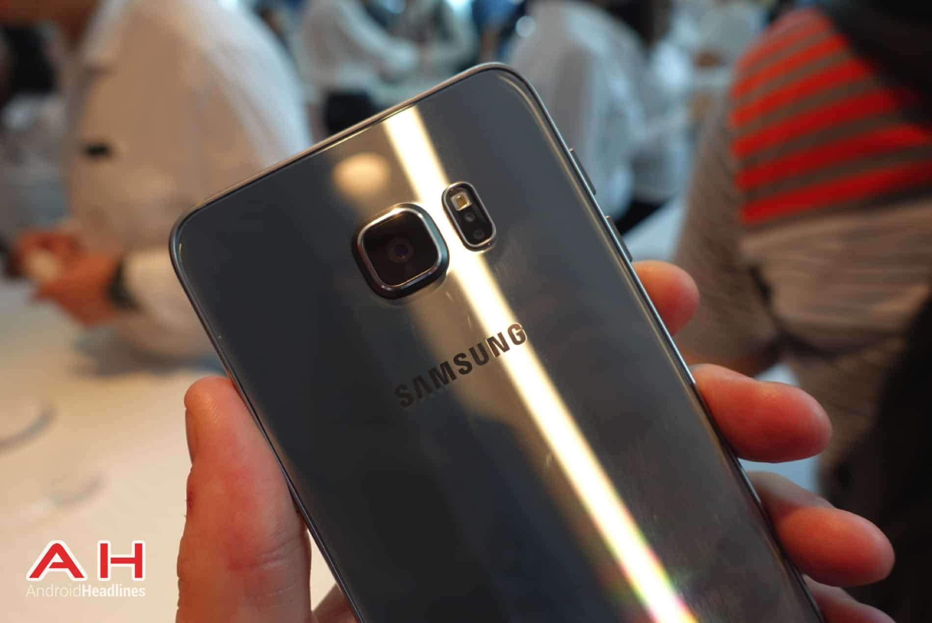 Galaxy S6 Edge+ Hands On AH 04