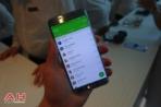 Galaxy S6 Edge Hands On AH 10