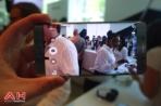 Galaxy S6 Edge Hands On AH 12