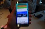 Galaxy S6 Edge Hands On AH 26