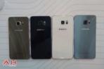 Galaxy S6 Edge Hands On AH 29