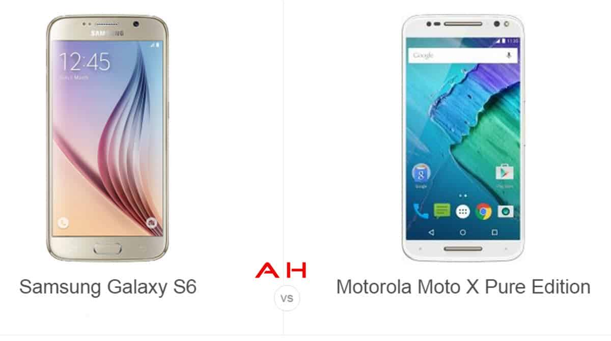 moto style what does pure android mean