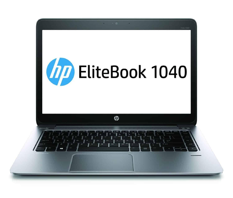 HP EliteBook Folio 1040
