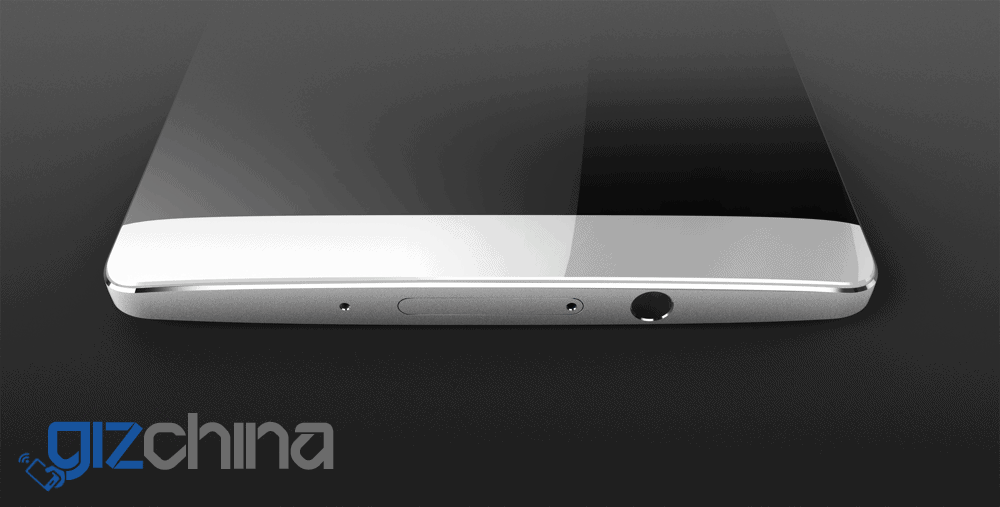 Huawei 007 curved display 1