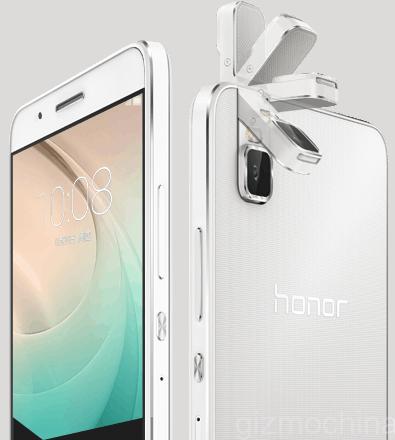 Huawei Honor 7i 2