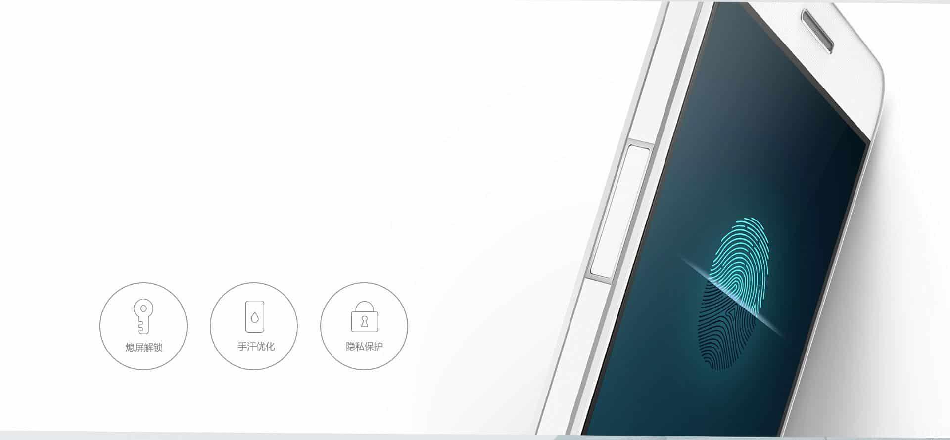 Huawei Honor 7i 5