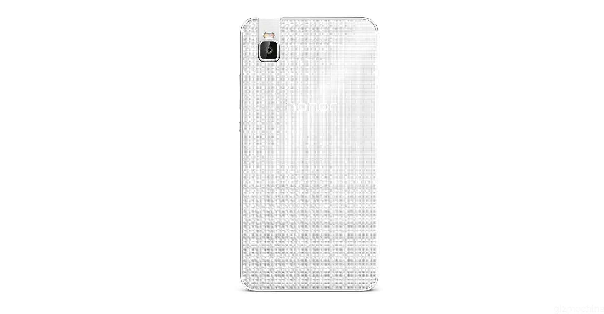 Huawei Honor 7i 6