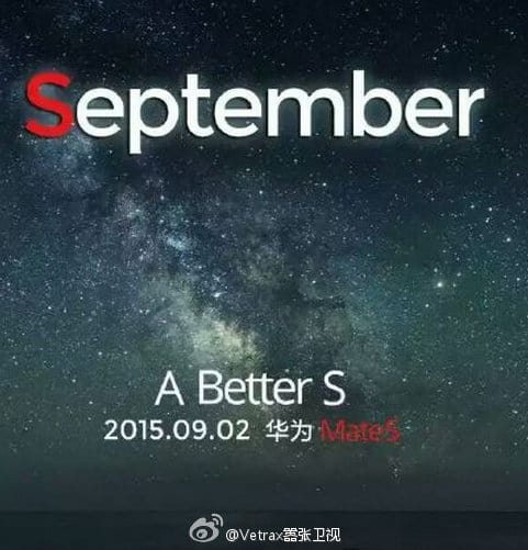 Huawei Mate S teaser 1