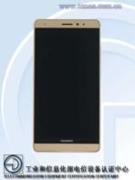 Huawei Mate7 Plus Mate S TENAA 2