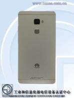 Huawei Mate7 Plus Mate S TENAA 4
