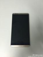 Huawei Mate8 leak 1