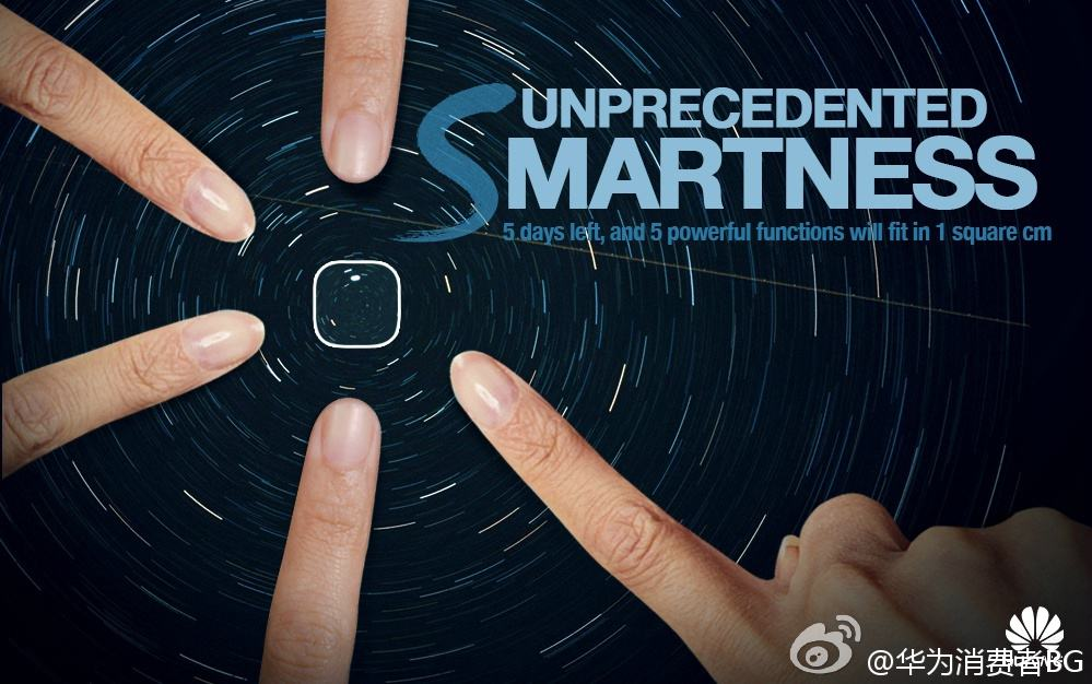 Huawei mate s fingerprint