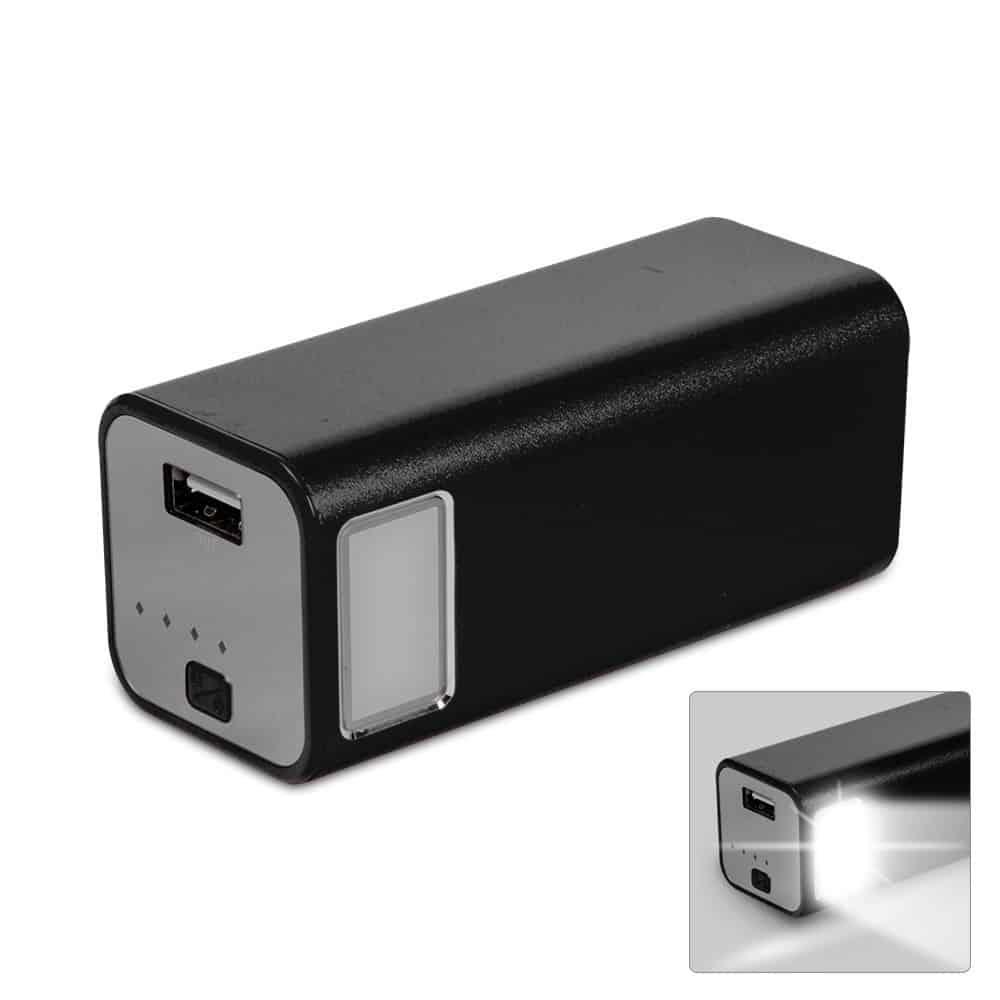 KMASHI Battery Pack