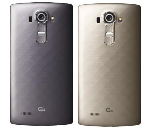 LG G4 Titanium Black and Gold_1