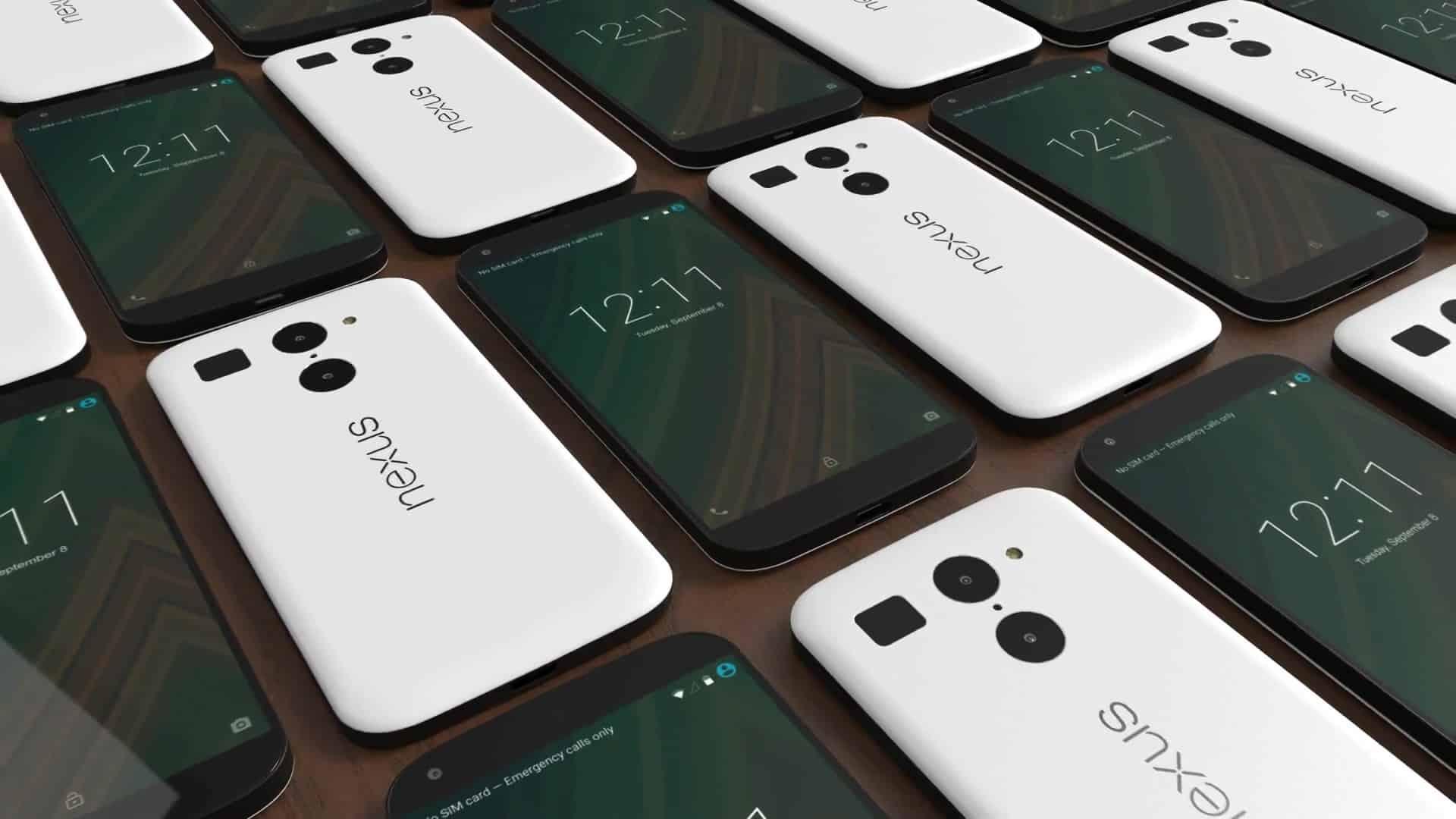 LG Nexus Concept 2015
