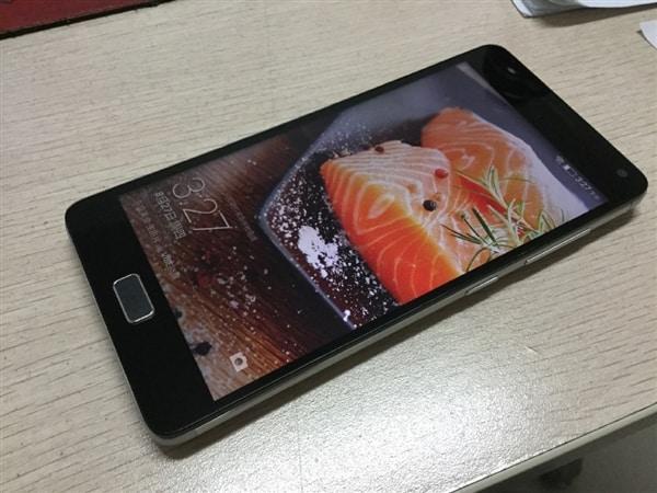 Lenovo Vibe P1 Weibo Leak (3) KK