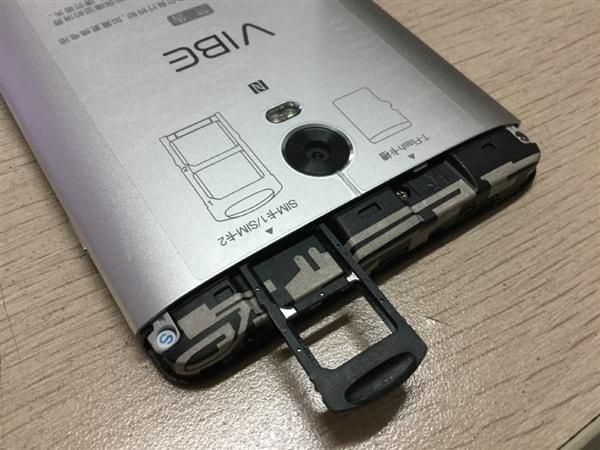 Lenovo Vibe P1 Weibo Leak (6) KK