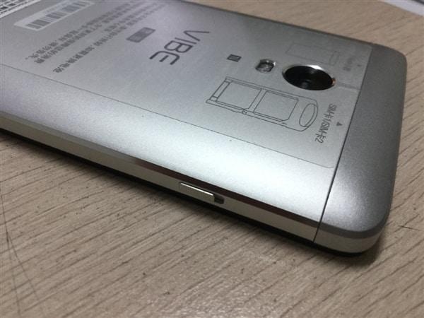 Lenovo Vibe P1 Weibo Leak (7) KK