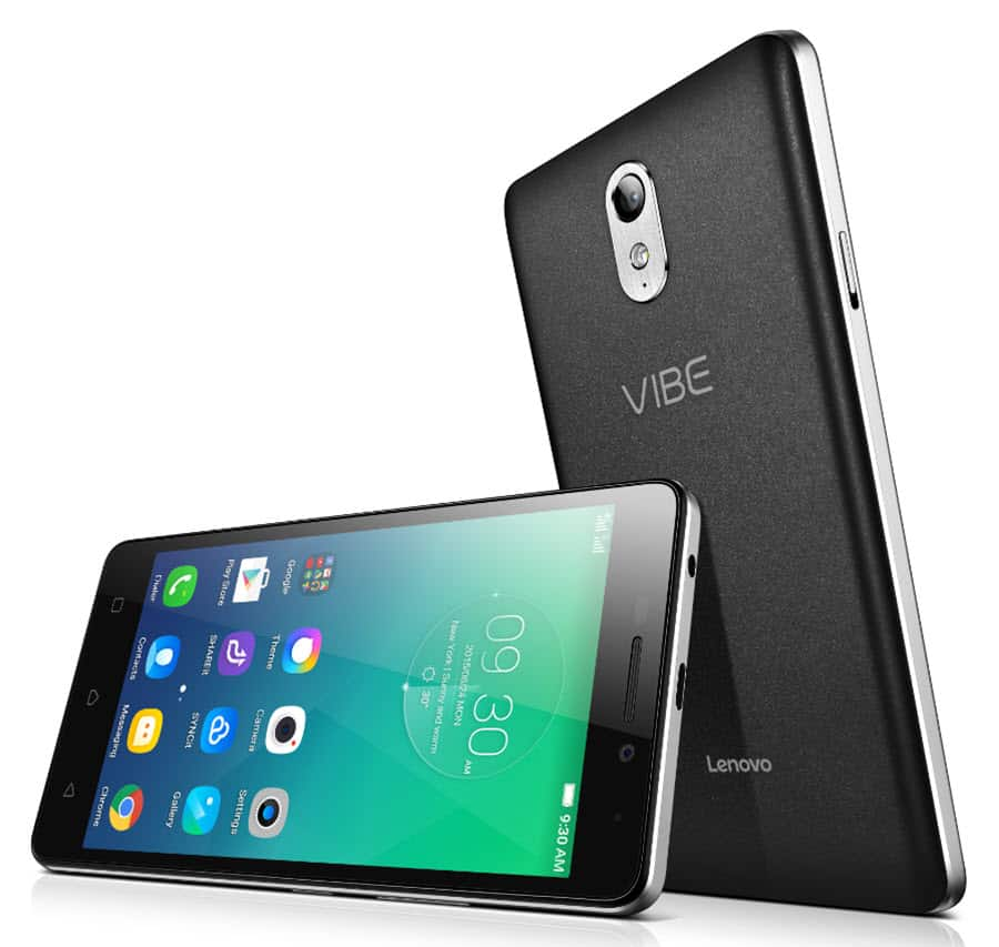 Lenovo Vibe P1m Hero Main