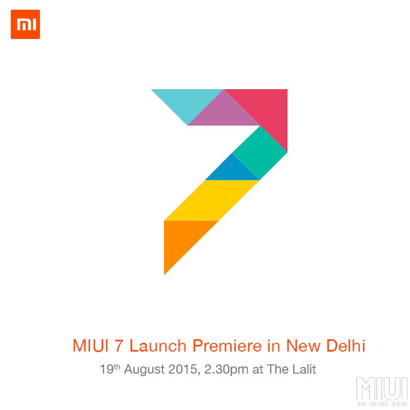 MIUI 7 India launch invitation_1