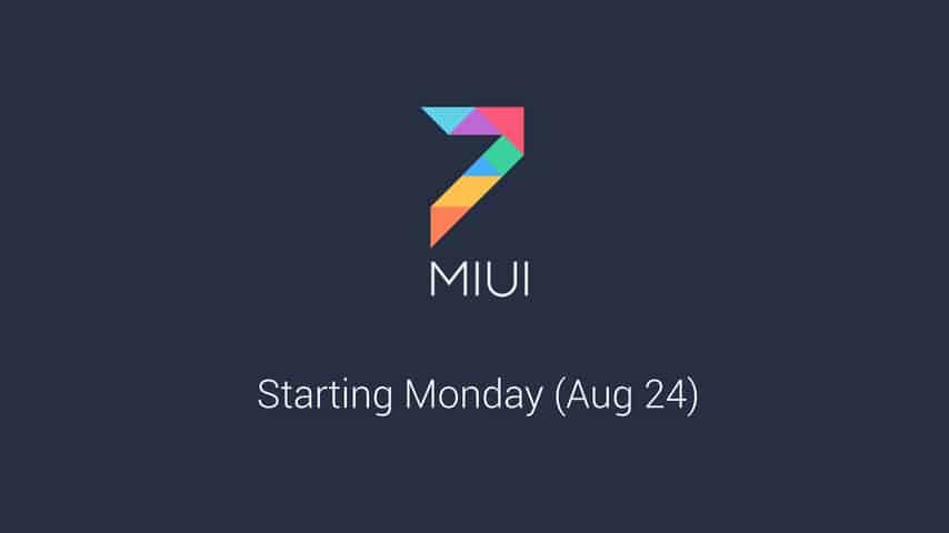 MIUI 7 India launch 27