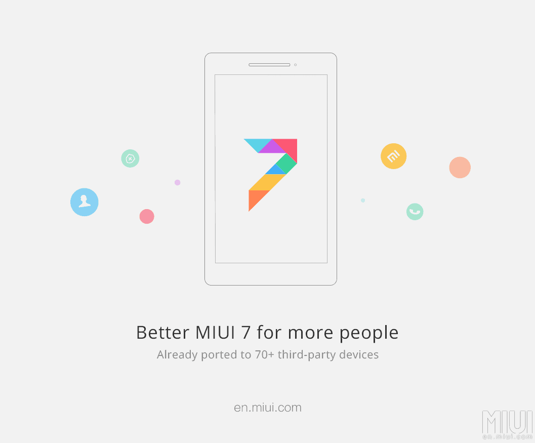 MIUI 7 ported to 69 devices!_1