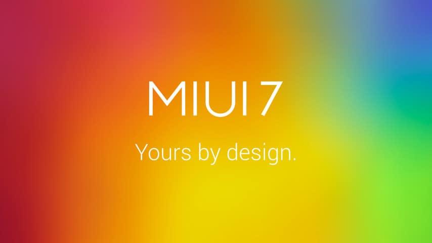 MIUI 7 5
