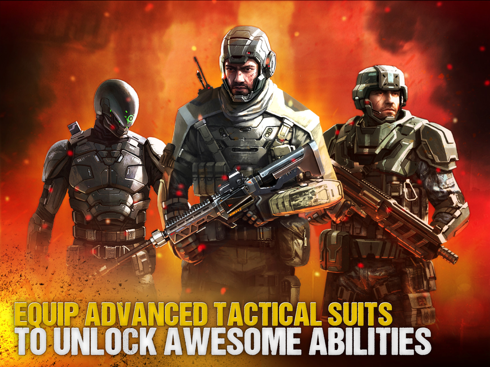 how to download modern combat 4 for free on android
