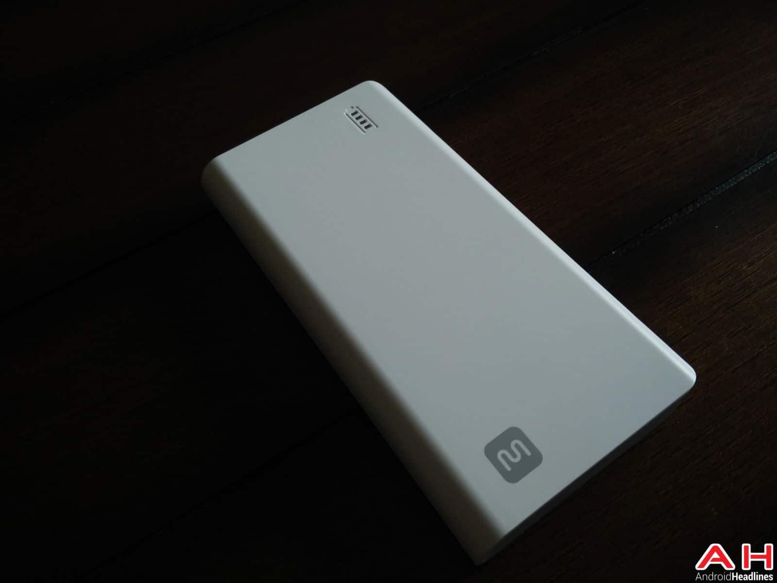 Featured Review Monoprice 16000mah Select Series Power Bank Powerbank Xiaomi 16000 Mah