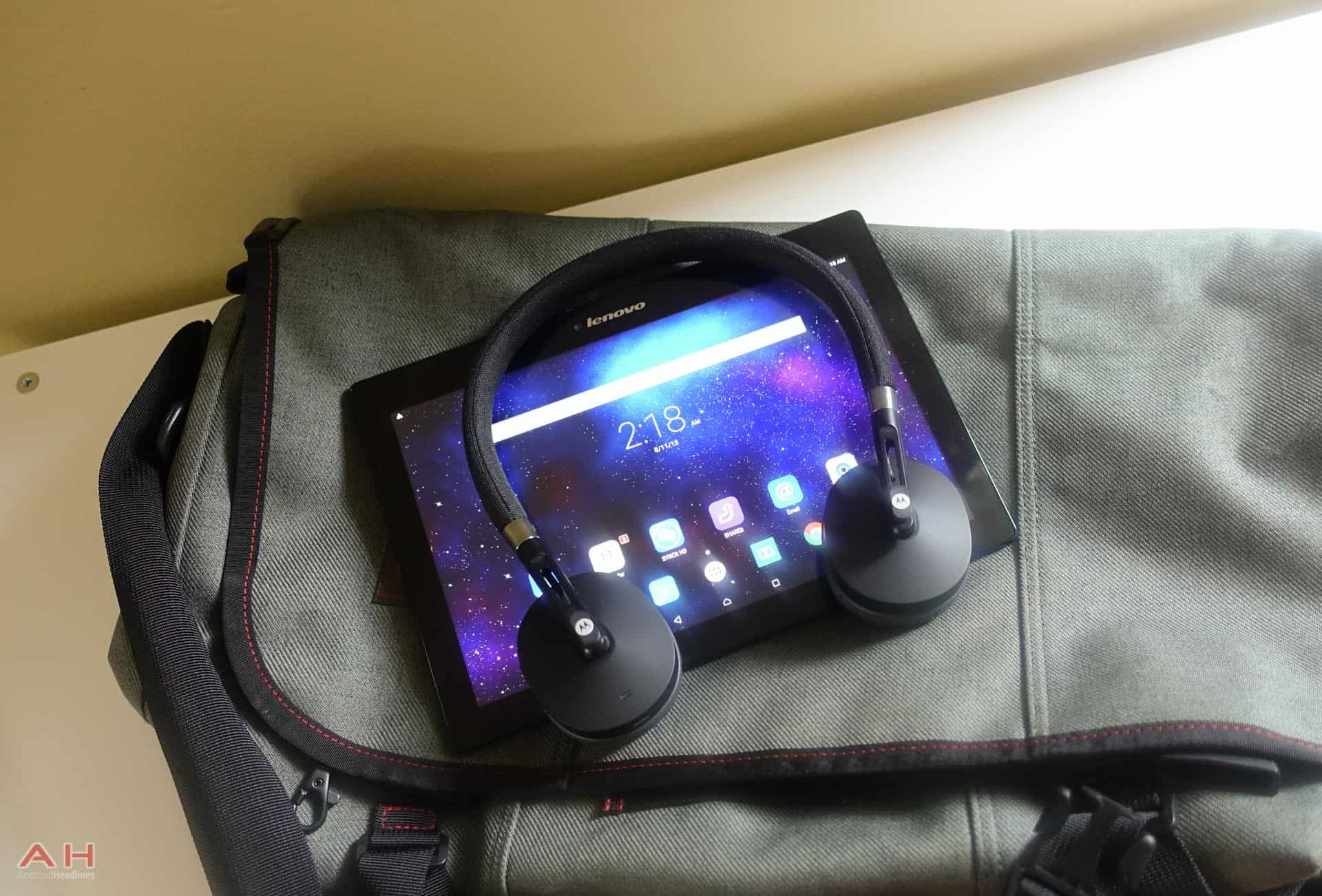 Moto Pulse Headphones AH 4