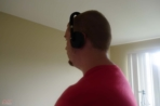 Moto Pulse Headphones AH 5