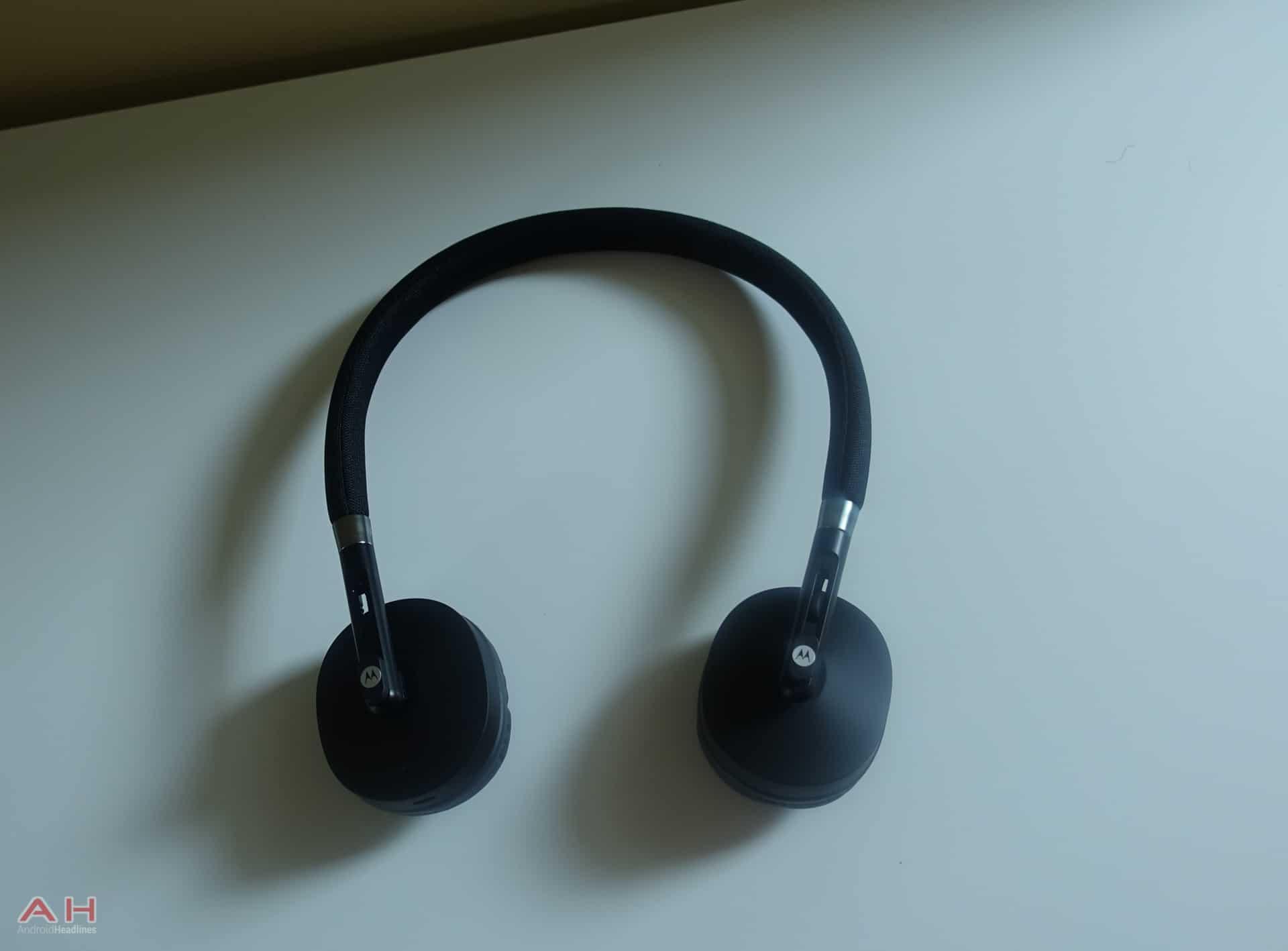 Moto Pulse Headphones AH 6