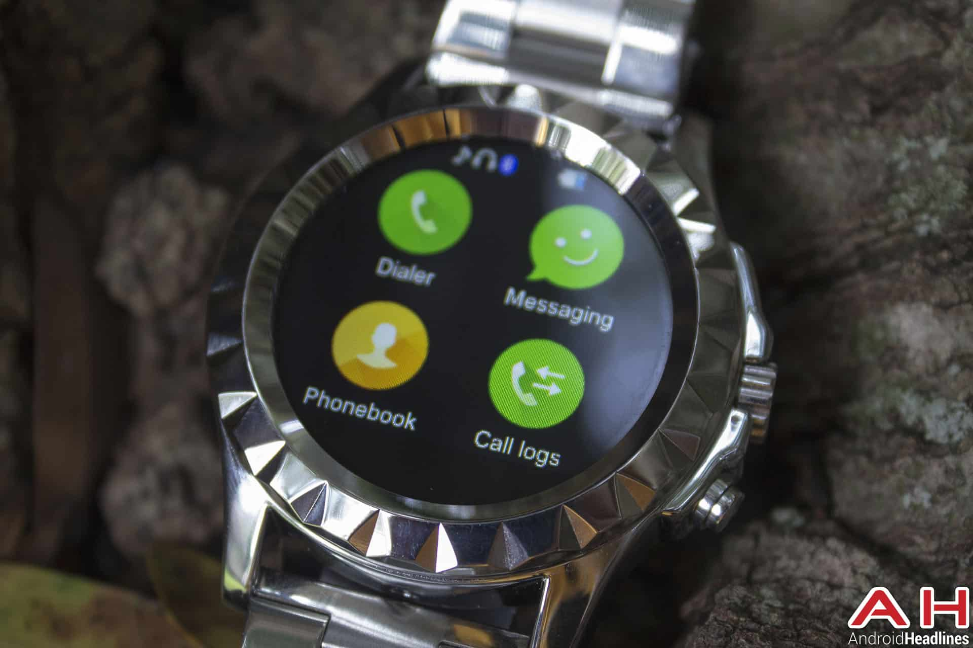 No 1 Sun S2 Smartwatch apps 1