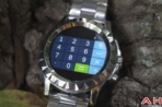 No 1 Sun S2 Smartwatch calculator
