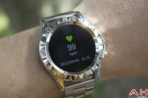 No 1 Sun S2 Smartwatch heartrate