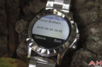 No 1 Sun S2 Smartwatch notification