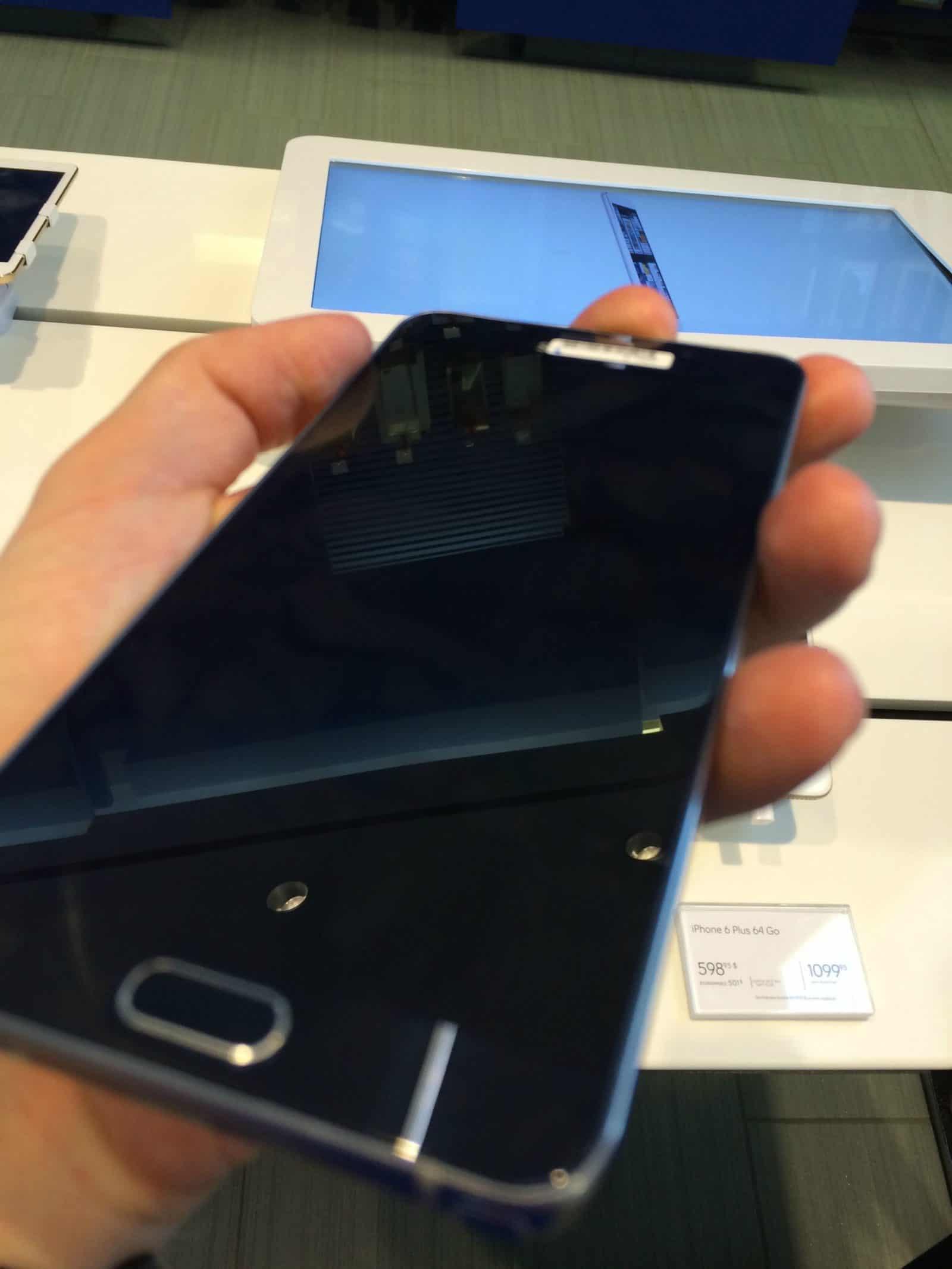 Note 5 S6 edge+ 4