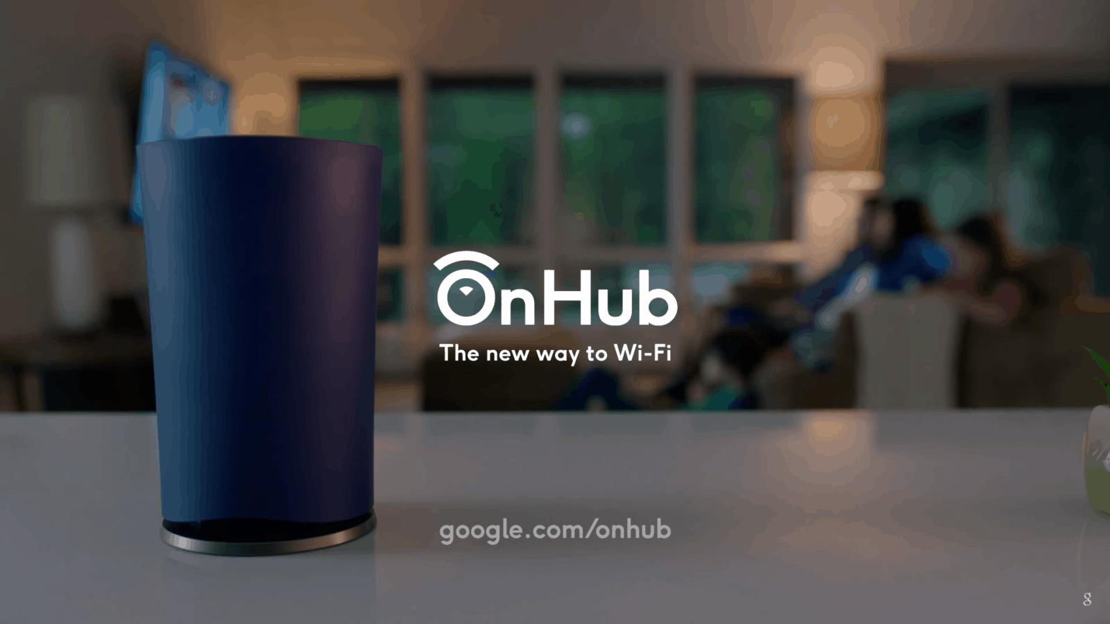 OnHub