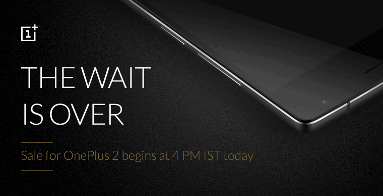 OnePlus 2 India launch_1