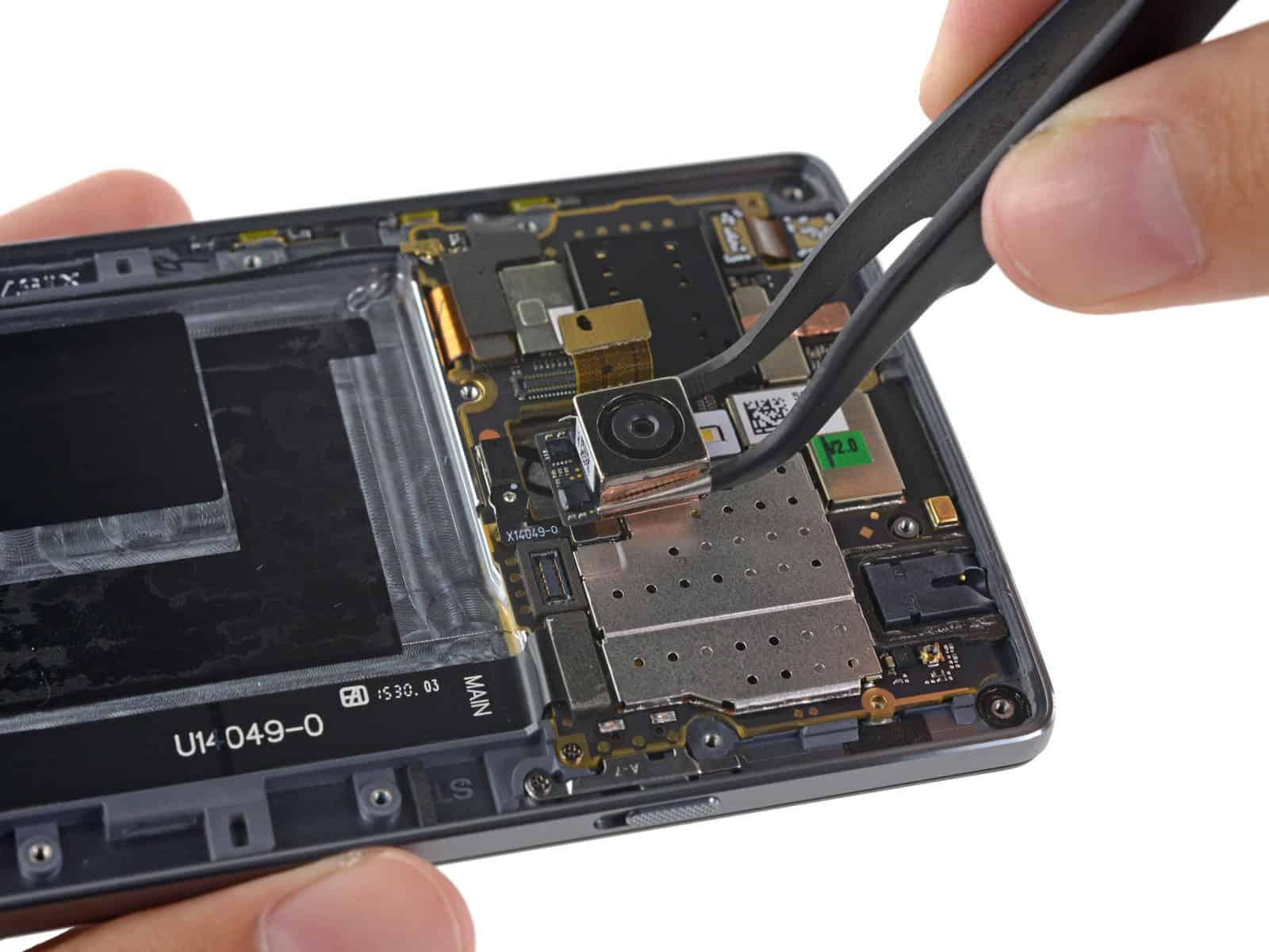 OnePlus 2 iFixit teardown_17