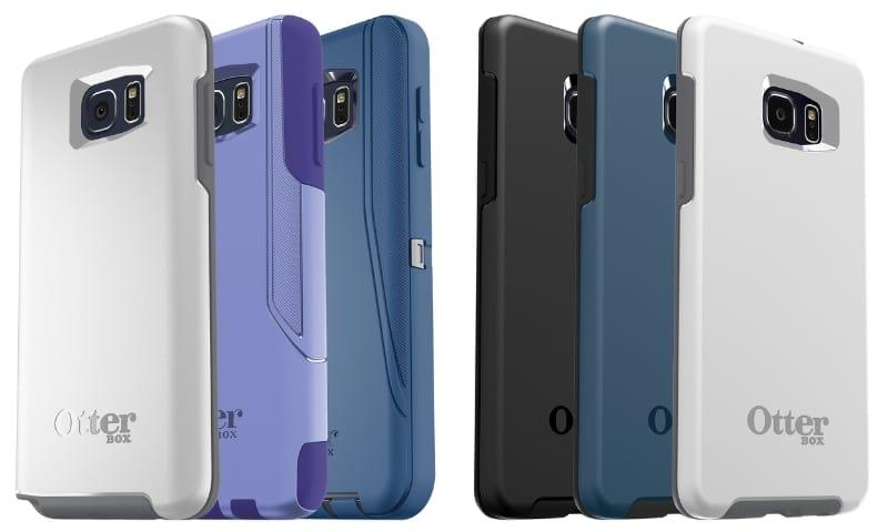 OtterBox Case Galaxy Note 5 S6 Edge