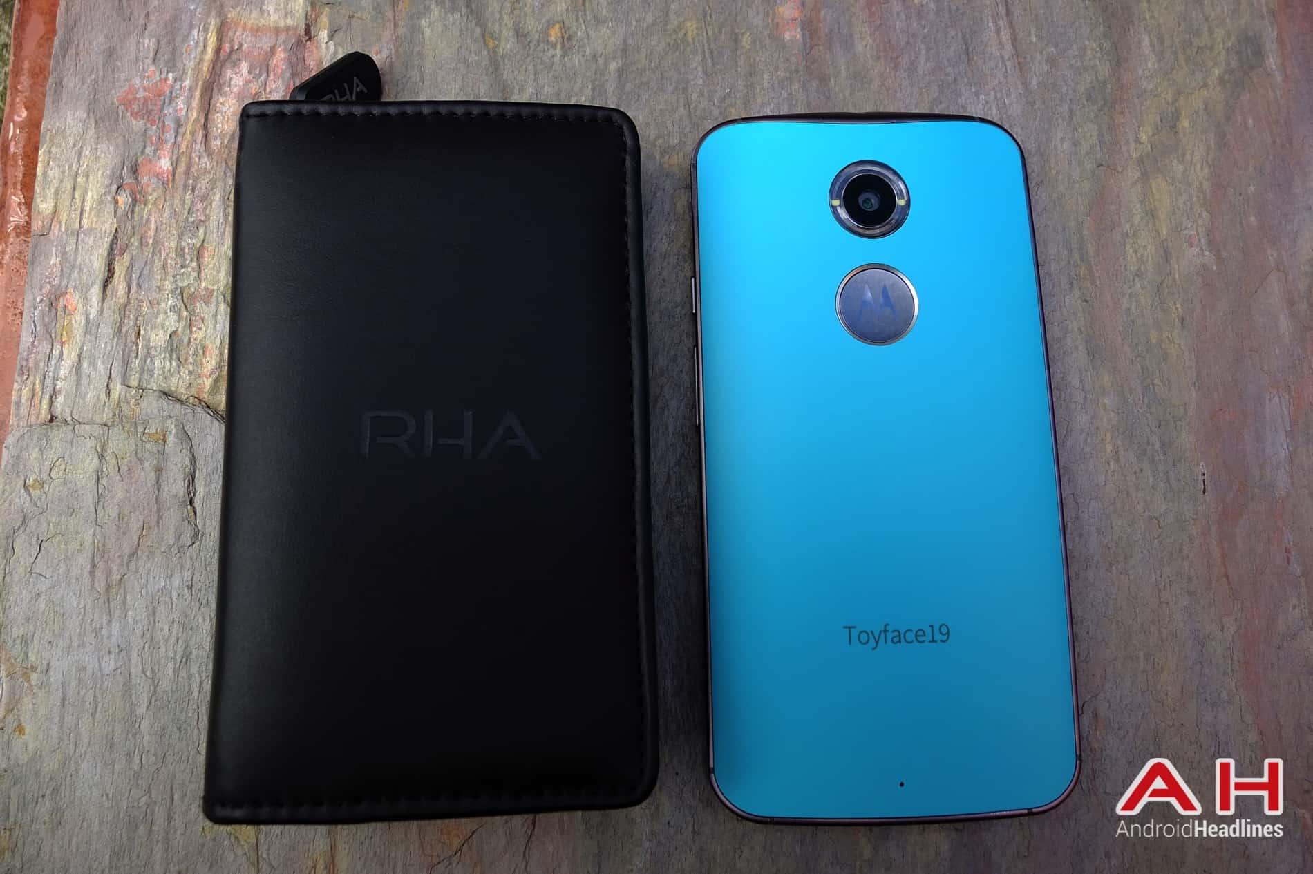 RHA T20 AH 11